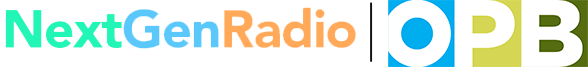 NextGenRadio @ Oregon Public Broadcasting